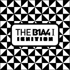 The B1A4Ⅰ(Ignition) - B1A4