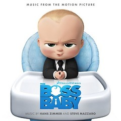 The Boss Baby OST, Steve Mazzaro - Hans Zimmer