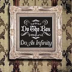 Do the Box ( Disk 5 ~ Gates Of Heaven) - Do As Infinity