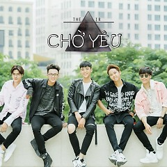 Chờ Yêu (Single) - The Air