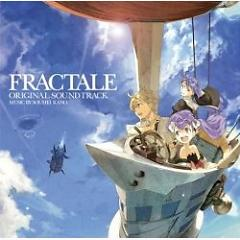 Fractale Original Soundtrack - Various Artists