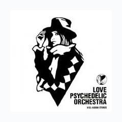 Love Psychedelic Orchestra - Love Psychedelico