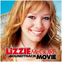 The Lizzie McGuire Movie OST - Various Artists