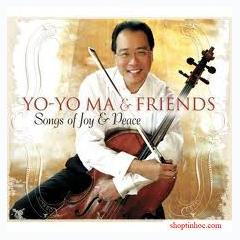 Yo Yo Ma And Friends Songs Of Joy And Peace CD1 - Yo-Yo Ma - Yo Yo Ma