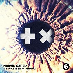 Break Through The Silence (Single),Matisse & Sadko - Martin Garrix