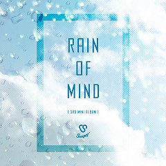 Rain Of Mind (3rd Mini Album) - SNUPER