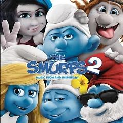 The Smurfs 2 OST - Various Artists