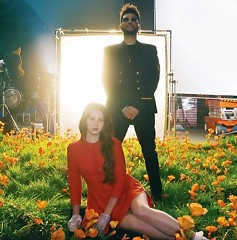 Lust For Life (Single), The Weeknd - Lana Del Rey