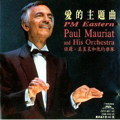 Eastern - Paul Mauriat