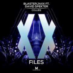 Collide (Single), David Spekter - BlasterJaxx