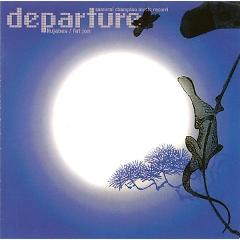 Samurai Champloo Music Record - Departure (CD1) - Nujabes