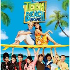 Teen Beach Movie OST - Various Artists