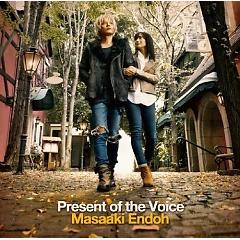 Present of the Voice - Masaaki Endoh