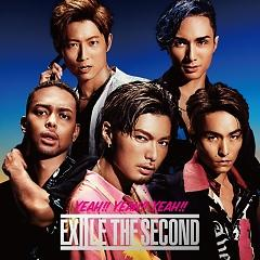 YEAH!! YEAH!! YEAH!! - THE SECOND from EXILE