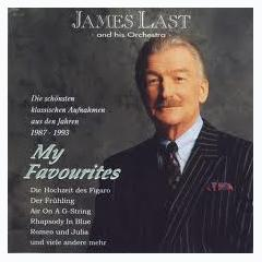 My Favourites - James Last