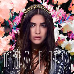 Be The One (Single) - Dua Lipa