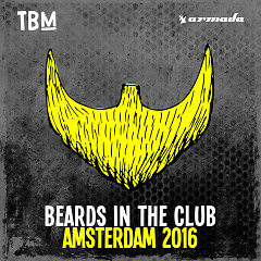 The Bearded Man – Beards In The Club - Various Artists