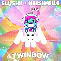 Twinbow (Single), Marshmello - Slushii
