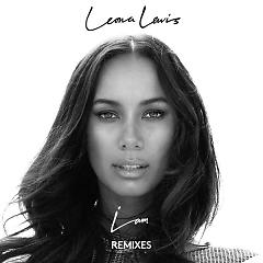 I Am (Remixes) (Single) - Leona Lewis