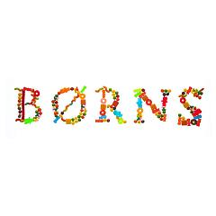 Candy - EP - BORNS