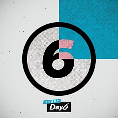 Every DAY6 March (Single) - Day6