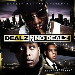 Dealz Or No Dealz (CD1) - Various Artists