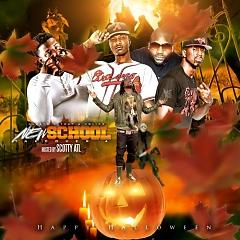 New School Take Over 4: Happy Holloween Edition (CD1) - Various Artists