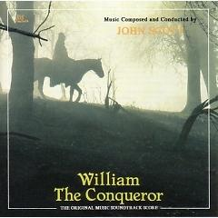 Blood Royal: William The Conqueror OST - John Scott