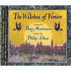 The Witches Of Venice CD2 - Philip Glass