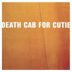 The Photo Album (Limited Edition) (Disc 1) - Death Cab for Cutie