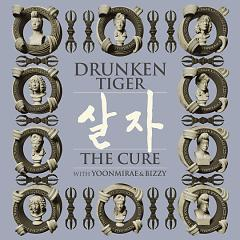 The Cure,T - Drunken Tiger