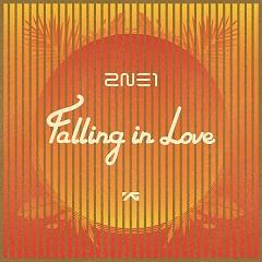 Falling In Love (Single) - 2NE1