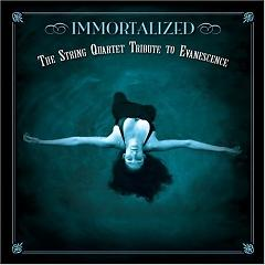 The String Quartet Tribute to Evanescence - The String Quartet