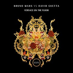 Versace On The Floor (Bruno Mars vs. David Guetta) (Single), David Guetta - Bruno Mars