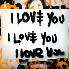 I Love You (Single), Ingrosso - Axwell