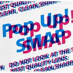 Pop Up ! SMAP CD1 - SMAP
