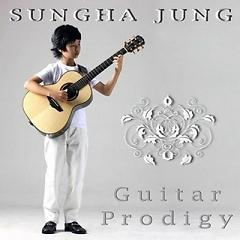 "Guitar Prodigy - Sungha Jung - <a title=""Sungha Jung"" href=""http://mp3.zing.vn/nghe-si/Sungha-Jung"">Sungha Jung</a>"