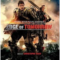 Edge Of Tomorrow OST (P.2) - Christophe Beck