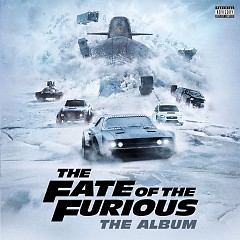 The Fate Of The Furious: The OST - Various Artists