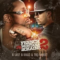 French Montana Vs. 2 Chainz 2 (CD1) - Various Artists