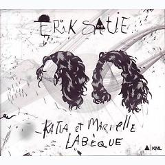 Erik Satie CD 1 - Marielle Labèque