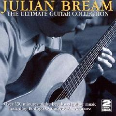 The Ultimate Guitar Collection CD 1 No.2 - Julian Bream