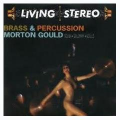 Living Stereo 60CD Collection - CD 13: Brass & Percussion CD 1 - Various Artists