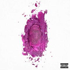 The Pinkprint (Deluxe Version) - Nicki Minaj