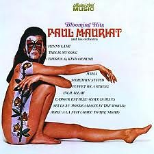 Blooming Hits - Paul Mauriat