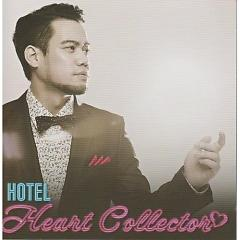 HOTEL HEART COLLECTOR - JAY