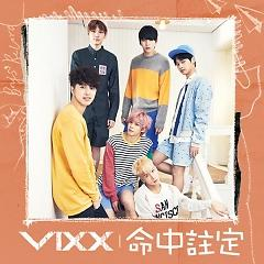 Destiny Love - VIXX