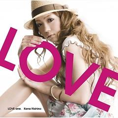 Love One - Nishino Kana