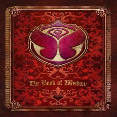 Tomorrowland - The Book Of Wisdom 2012 - Various Artists