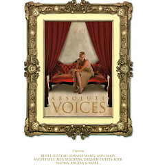 Absolute Voices CD 2 - Various Artists